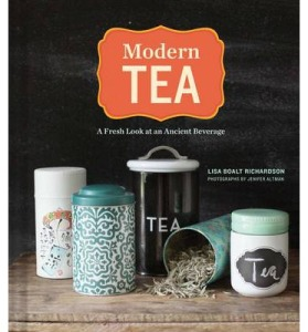 Modern Tea Lisa Boalt Richardson