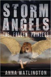 Storm angels The Fallen Princess by Anna Watlington