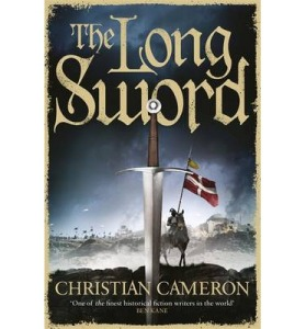 The Long Sword by Christian Cameron Historical Fiction