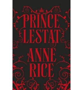 prince lestat anne rice