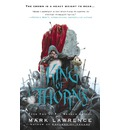 King of Thorns - the broken empire 2-mark lawrence-paperback-20130730