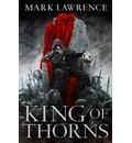 King of Thorns - the broken empire 2-mark lawrence-paperback20130501