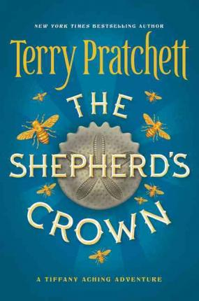 The shepherd's crown, discworld series book 41 by Terry Pratchett