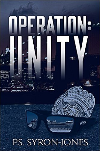 Operation: Unity by P.S. Syron-jones