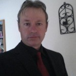 P.S. Syron.jones author of Mystery Thrillers