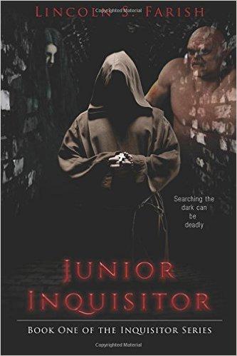 Junior Inquisitor by Lincoln S Farish