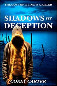 Shadows of Deception by Corey Carter
