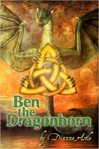 Ben the Dragonborn by Dianne Astle