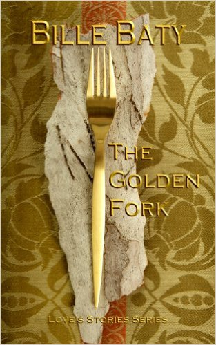 The Golden Fork Bille Baty