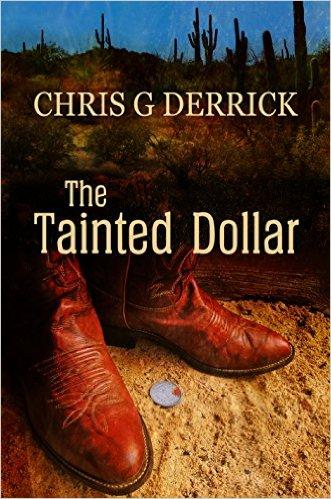 The Tainted Dollar(Jake Base #1)