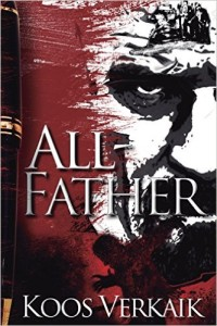 All Father by Koos Verkaik
