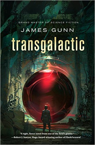 Transgalactic - a novel by James Gunn