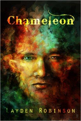 Chameleon by Layden Robinson