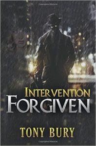 Intervention Forgiven by Tony Bury