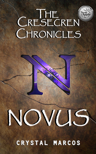 Novus by Crystal Marcos