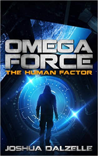 Scifi Omegaforce book 8 The Human Factor