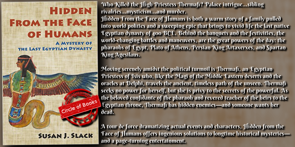 tweet hidden from the face of humans by Susan J Slack myadv
