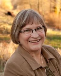 Author Dianne Astle