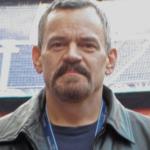 Author Ken Stark