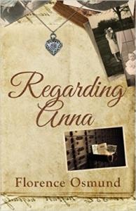 Regarding Anna by Florence Osmund