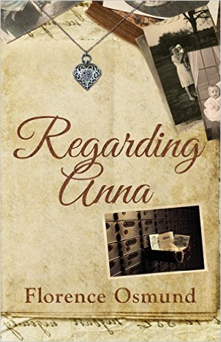 Regarding Anna by Florence Osmund