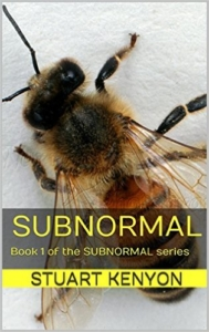 Cover Subnormal by Stuart Kenyon