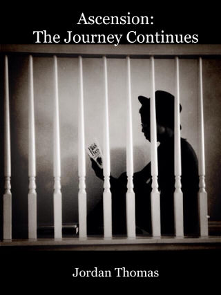 Cover Ascension The Journey Continues by Jordan Thomas