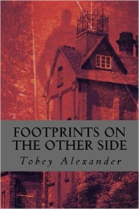 Cover Footprints On The Other Side by Tobey Alexander