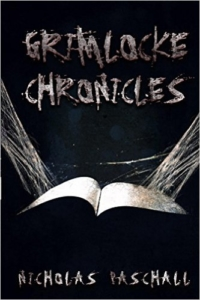 Cover Grimlocke Chronicles by Nicholas Paschall