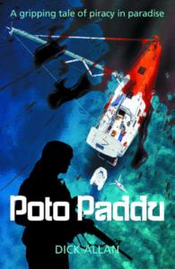 Cover Poto Paddu by Dick Allan