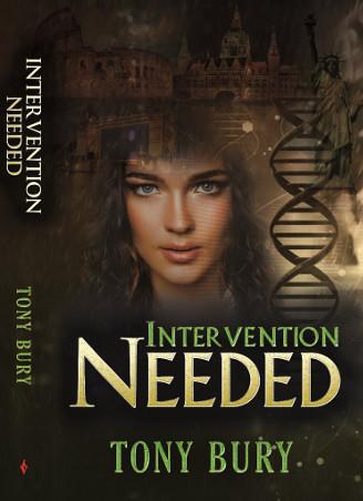Intervention needed by Tony Bury