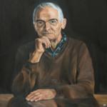 Portrait Author Colm Herron