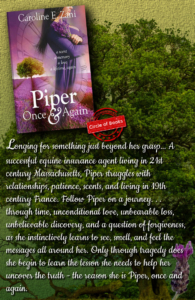Pin piper once and again by caroline e zani pin