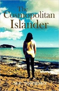 Cover The Cosmopolitan Islander by MP Tonnesen