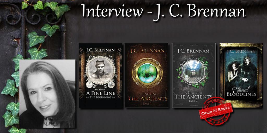 tweet interview jc brennan
