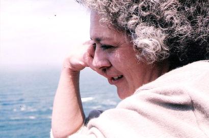 Author Alethea Williams Picture