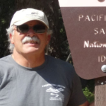 Author John Hansen picture