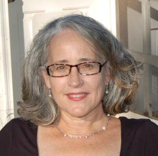 Author Terry Lynn Thomas picture
