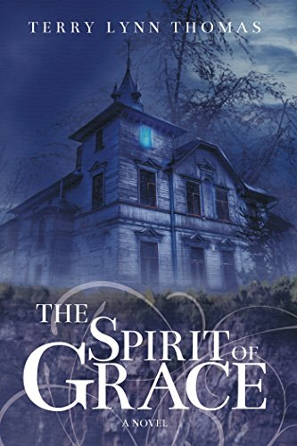Cover The Spirit of Grace by Terry Lynn Thomas