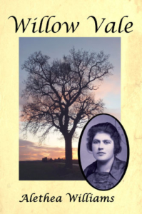 Cover Willow Vale by Alethea Williams