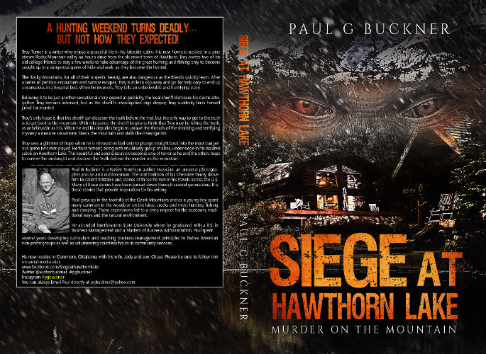 full-cover-siege-at-hawthorn-lake-murder-on-the-mountain-by-paul-g-buckner
