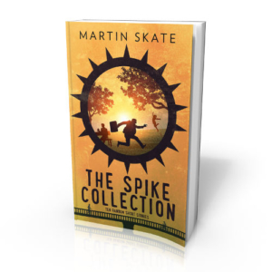 cover-3d-the-spike-collection-by-martin-skate