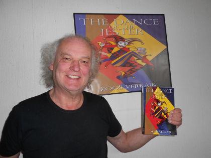 author-koos-verkaik-picture