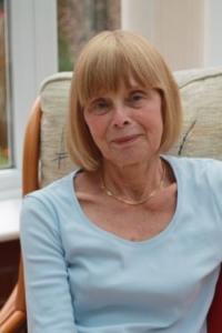 author-millie-thom-picture