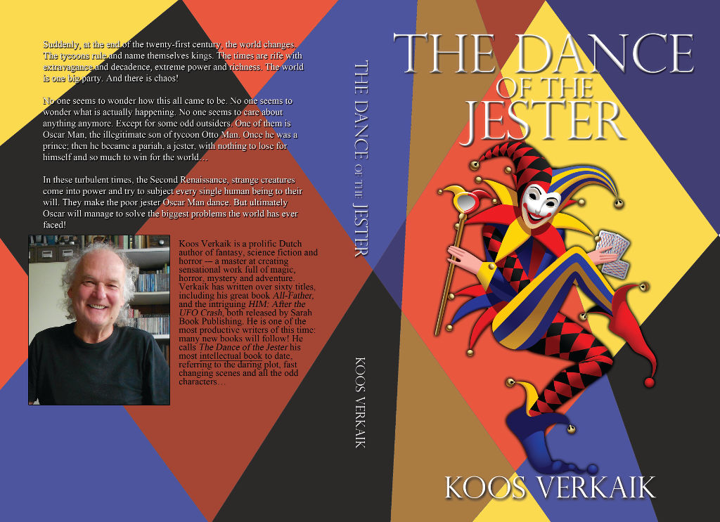 full-cover-the-dance-of-the-jester-by-koos-verkaik