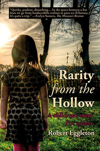 Cover Rarity from the Hollow by Robert Eggleton