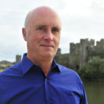 Author Tony Riches Picture