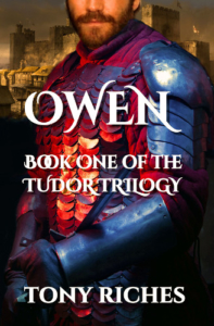 Owen - Book One of the Tudor Trilogy