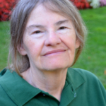 Author Carol Anne Picture