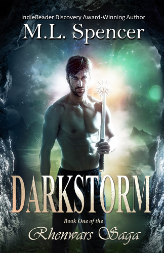 Darkstorm by M.L.Spencer